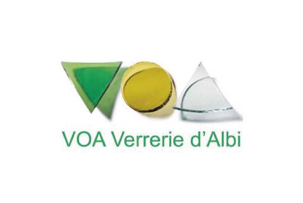 VOA Verrerie d-Albi