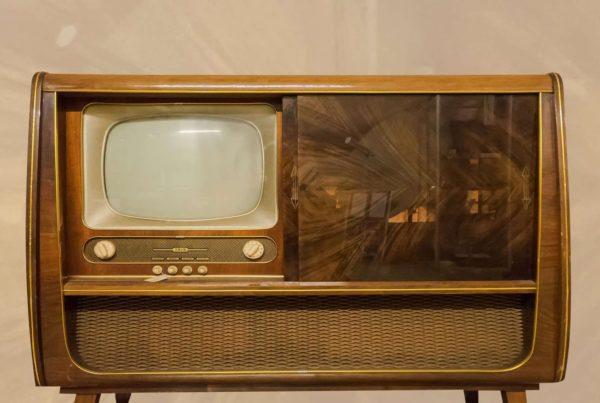 La télévision fait sa révolution