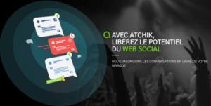 Agence Atchik